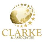 Clarke PR Logo